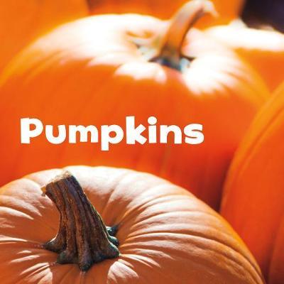 Pumpkins by Erika L. Shores