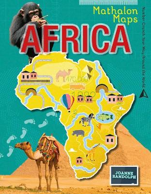 Africa by Joanne Randolph