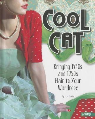 Cool Cat book