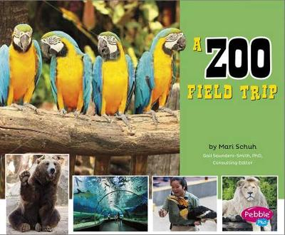 A Zoo Field Trip by Isabel Martin