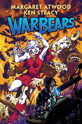 War Bears book