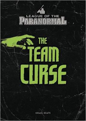 The Team Curse book