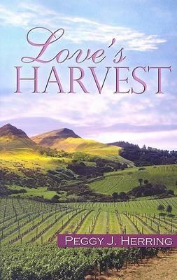 Love's Harvest book