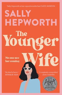 The Younger Wife book
