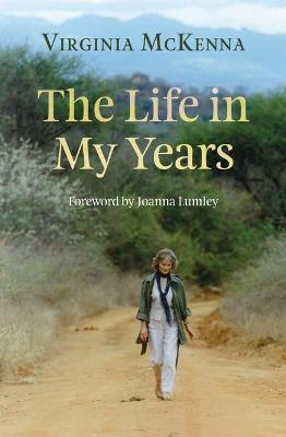 Life in My Years book