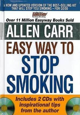 Allen Carr's Easy Way to Stop Smoking Kit by Allen Carr