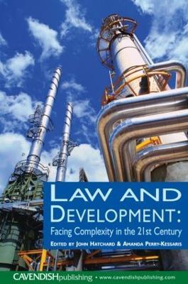 Law and Development by John Hatchard