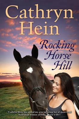 Rocking Horse Hill book
