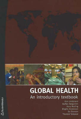 Global Health by Hans Rosling
