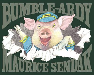 Bumble-Ardy by Maurice Sendak