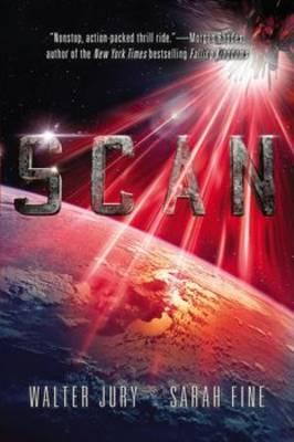 Scan by Sarah Fine