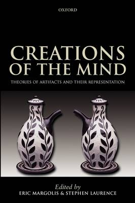 Creations of the Mind book