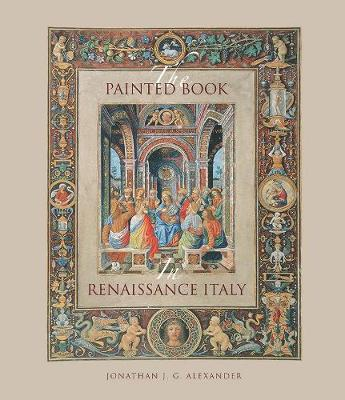 Painted Book in Renaissance Italy book