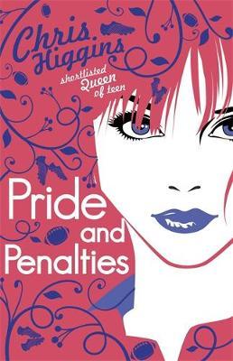 Pride and Penalties by Chris Higgins