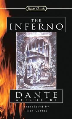 Divine Comedy, The: The Inferno book