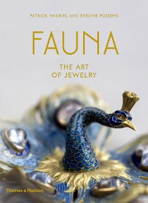 Fauna by Patrick Mauries