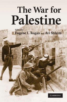 War for Palestine book