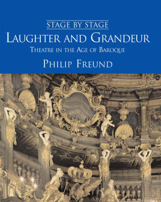 Laughter and Grandeur by Philip Freund