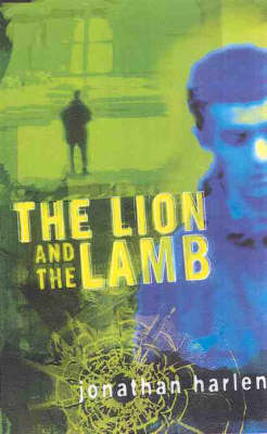 Lion and the Lamb by Jonathan Harlen