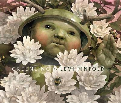 Greenling by Levi Pinfold