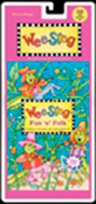 Wee Sing Fun 'n' Folk book