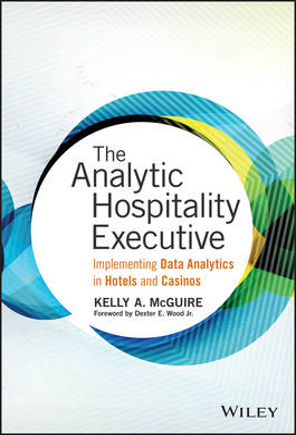 Analytic Hospitality Executive book