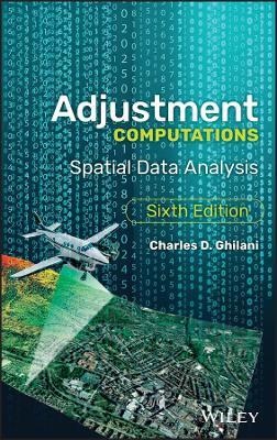 Adjustment Computations by Charles D. Ghilani
