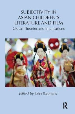 Subjectivity in Asian Children's Literature and Film book