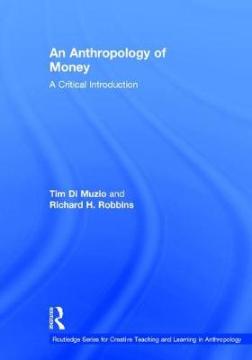Anthropology of Money book