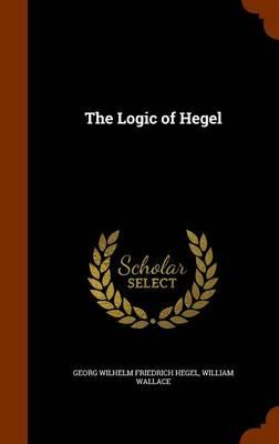 Logic of Hegel book