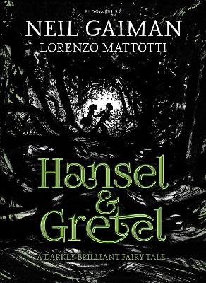 Hansel and Gretel book