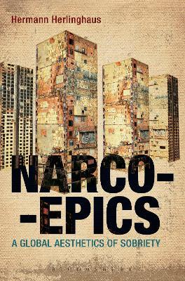 Narcoepics by Hermann Herlinghaus