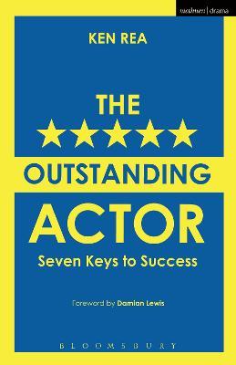 Outstanding Actor by Ken Rea
