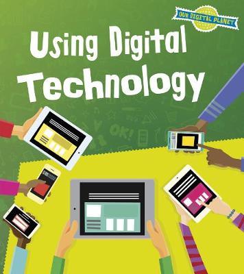 Using Digital Technology book