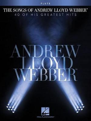 The Andrew Lloyd Webber Collection for Flute (Book Only) by Andrew Lloyd Webber