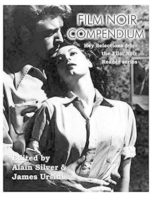 Film Noir Compendium book