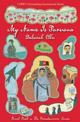 My Name Is Parvana by Deborah Ellis