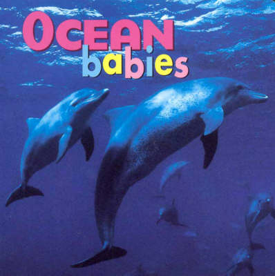 Ocean Babies BD by Kristen McCurry