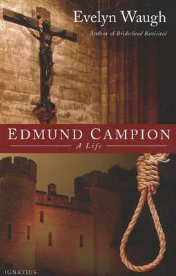 Edmund Campion book