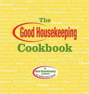 Good Housekeeping Cookbook by Susan Westmoreland