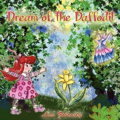 Dream of the Daffodil by Lisa Zobrosky