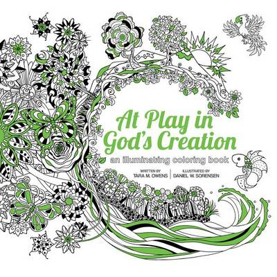 At Play in God's Creation by Tara M Owens