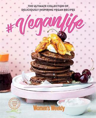 #VeganLife by