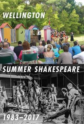 Wellington Summer Shakespeare by Lawrence David