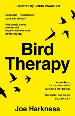 Bird Therapy book