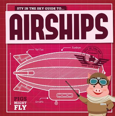 Airships by Kirsty Holmes