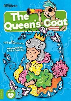 The Queen's Coat book