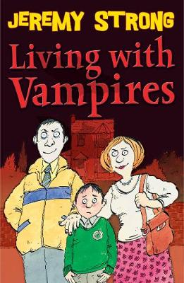 Living with Vampires book
