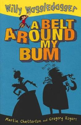 Belt Around My Bum book