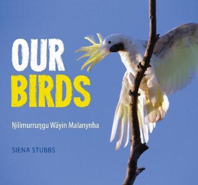 Our Birds book
